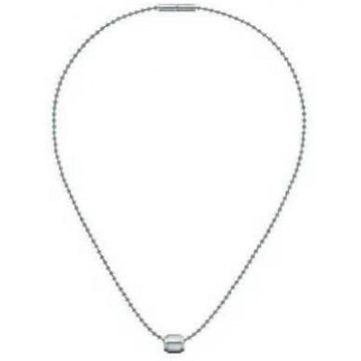 Calvin Klein Collana Strong Chain KJ49AP010100