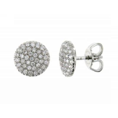 Orecchini Diamanti 0.35 ct. Mirco Visconti