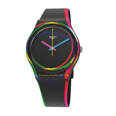 Swatch Red Shore GB333