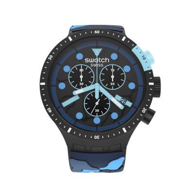 Swatch EscapeOcean SB02B408