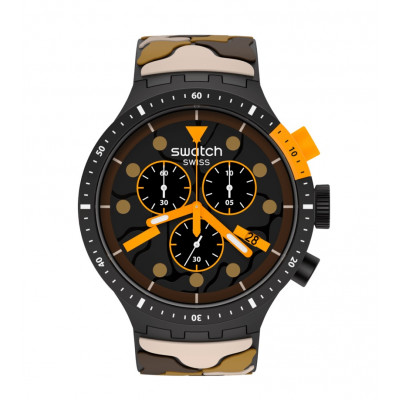 Swatch EscapeDesert SB02B410