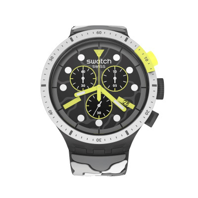 Swatch EscapeArtic SB02M400
