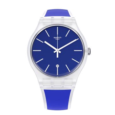 Swatch Blue Trip SO29K400