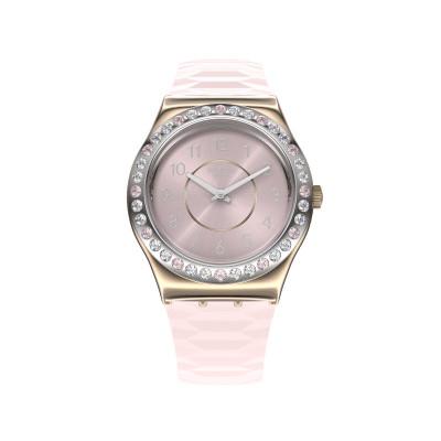 Swatch Golden Rosaline YLG147