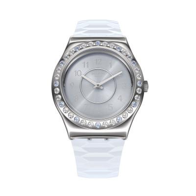 Swatch Precious Aqua YLS226
