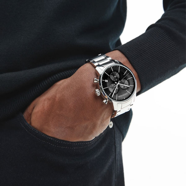 Orologi e gioielli Calvin Klein