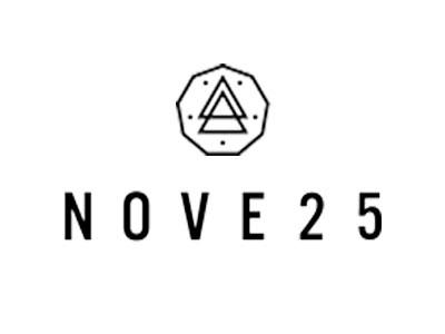 NOVE 25 - Gioielli
